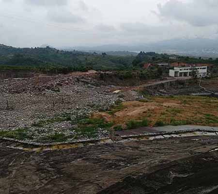 双江县垃圾填埋场管理项目